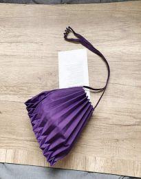 Geantă - cod B521 - violet