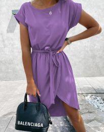 Rochie - cod 2074 - violet