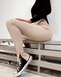 Pantaloni - cod 2172 - 2 - bej