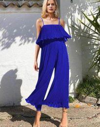 Salopete - cod 5622 - albastru