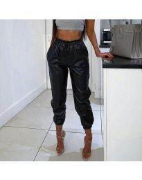 Pantaloni - cod 023 - negru