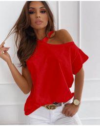 Bluza - cod 804 - roșu