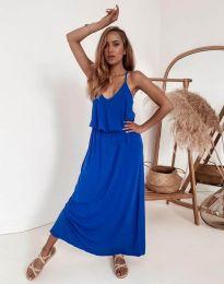 Rochie - cod 11993 - cer albastru