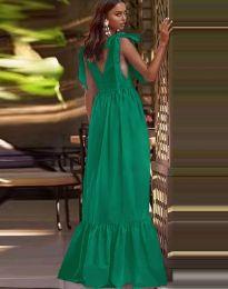 Rochie - cod 2743 - verde