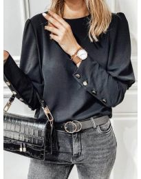 Bluza - cod 318 - negru