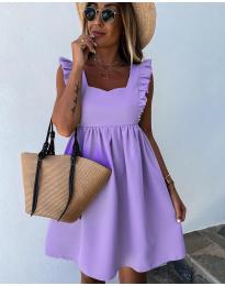 Rochie - cod 818 - violet