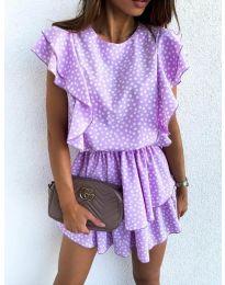 Rochie - cod 7740 - violet