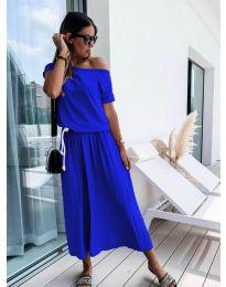 Rochie - cod 4151 - cer albastru