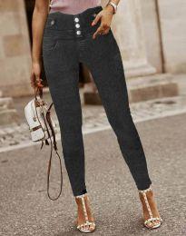 Pantaloni - cod 5435 - 1 - negru