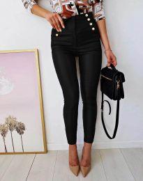 Pantaloni - cod 0568 - 1 - negru