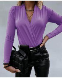 Body - cod 293 - violet