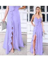 Rochie - cod 4488 - violet