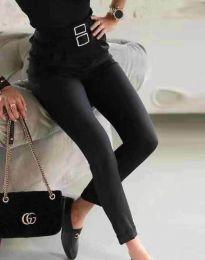 Pantaloni - cod 7460 - negru
