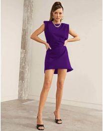 Rochie - cod 625 - violet