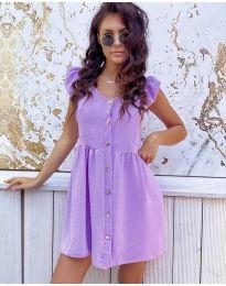 Rochie - cod 3033 - violet
