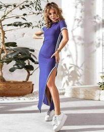 Rochie - cod 0715 - 3 - violet