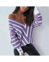Bluza - cod 1070 - violet